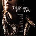 کاور فیلم Them That Follow 2019