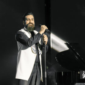 کنسرت علی زندوکیلی | ۲۹ آبان ۹۸