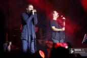 کنسرت گروه پالت | 27 آبان 98