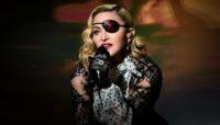 ادامه تور کنسرت «مادام ایکس» مدونا به دستور پزشک لغو شد