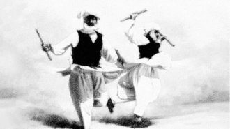 «ابریشم خیال» در فرهنگسرای شفق رونمایی شد
