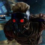اسکرین شات فیلم Guardians of the Galaxy 2014