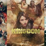 اسکرین شات فیلمKingdom 2019