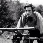اسکرین شات فیلمThe General 1926
