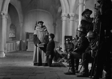 اسکرین شات فیلمThe Passion of Joan of Arc 1928