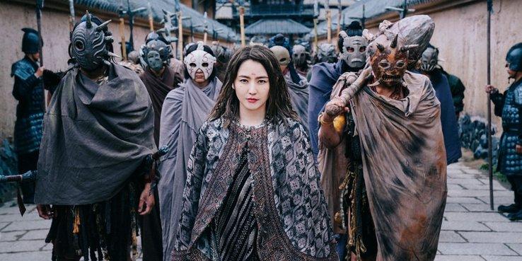 دانلود فیلم امپراطوری (Kingdom 2019) با زیرنویس فارسی