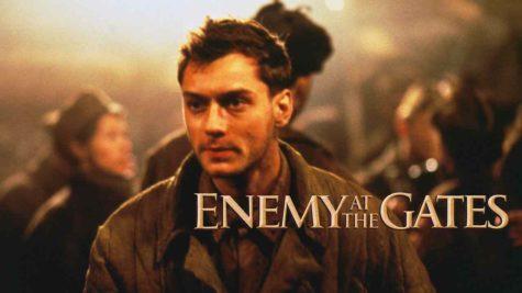 دانلود فیلم دشمن پشت دروازه ها ۲۰۰۱