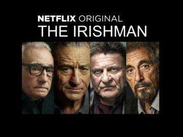 دانلود فیلم مرد ایرلندی ۲۰۱۹ زیرنویس فارسی
