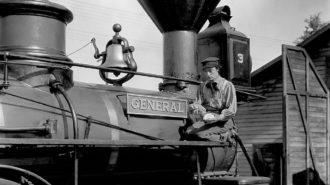 دانلود فیلم ژنرال (The General 1926) با دوبله فارسی و کیفیت عالی