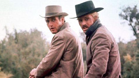 فیلمButch Cassidy and the Sundance Kid 1969