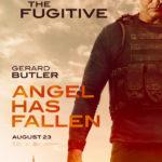 کاور فیلمAngel Has Fallen 2019
