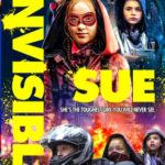 کاور فیلمInvisible Sue 2019
