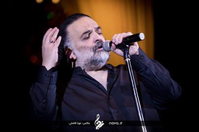 کنسرت علیرضا عصار| ۲۷ آذر ۹۸ (لغو شد)