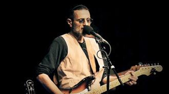 گزارش ویدیویی از کنسرت شهریار مسرور ( ۱۰ آذر ۹۸ )