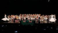 آیدین شیخ عواید کنسرتش را به سیل زدگان اختصاص داد/ هرگز موسیقی خیابانی را رها نمیکنم