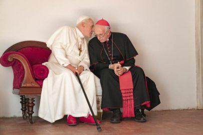 دانلود فیلم The Two Popes 2019 زیرنویس فارسی