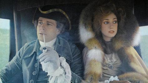 عکس فیلمبری لیندون ۱۹۷۵