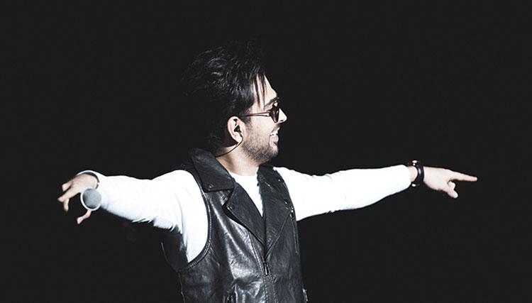 فرزاد فرخ عواید کنسرتش را به سیلزدگان سیستان اختصاص داد