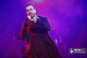 کنسرت گرشا رضایی | 6 بهمن 98