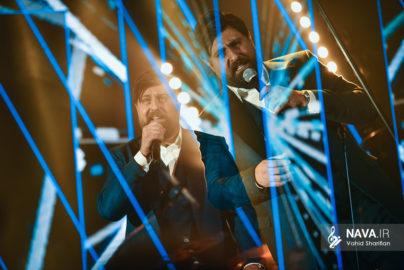 کنسرت محمد علیزاده | ۲۳ دی ۹۸
