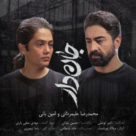 دانلود آهنگ جان دار از امین بانی و محمدرضا علیمردانی