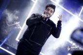 کنسرت آرون افشار | 5 بهمن 98