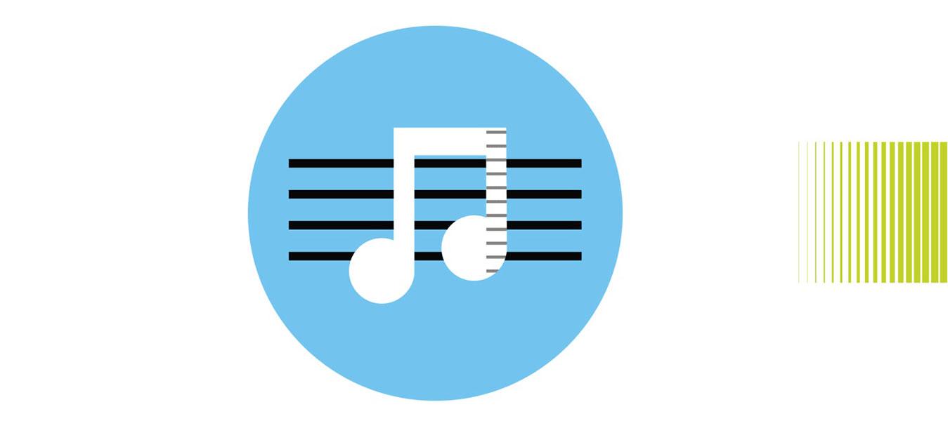 نگاهی به شرکتهای موسیقی