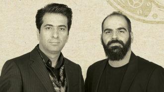 آلبوم موسیقی «صبر کن…» منتشر شد/ اثری از محمد معتمدی و مهیار علیزاده