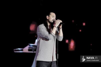 کنسرت امیر عباس گلاب | ۲۷ بهمن ۹۸