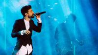 حمید هیراد مهمان محمد علیزاده شد / توضیحات آقای خواننده درباره ابتلایش به سرطان