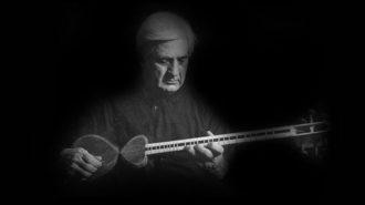 استاد هوشنگ ظریف درگذشت