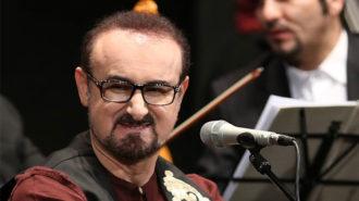 اهدای نشان طلای جایزه جهانی موسیقی به «عبدالحسین مختاباد»