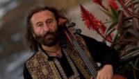 «همایون خسروی» نوازنده ویولنسل درگذشت