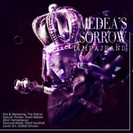 دانلود آهنگ Medea's Sorrow از گروه آمپاژ