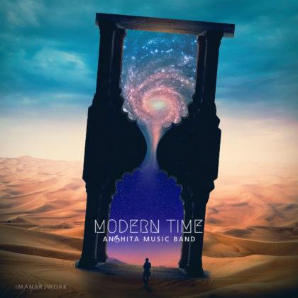 دانلود آهنگ Modern Time از گروه آناهیتا