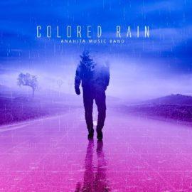 دانلود آهنگ باران رنگی از گروه آناهیتا