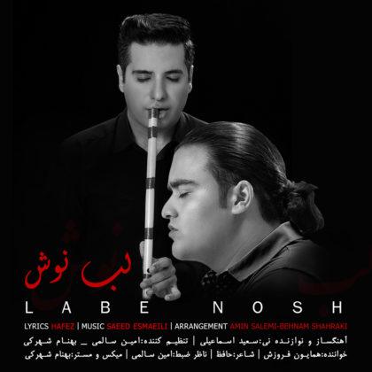 دانلود آهنگ لب نوش از همایون فروزش و سعید اسماعیلی