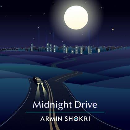 دانلود آهنگ Midnight Drive از آرمین شکری