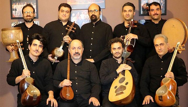 اجرای همنوازان فاخته با تفکرات عبدالقادر مراغهای در جشنواره فجر